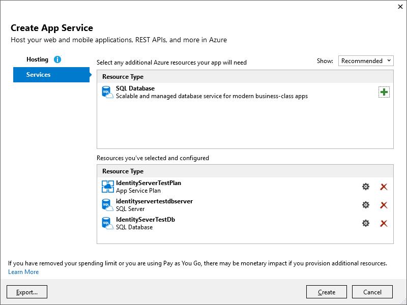 Profile service identity server 4 | Server  2019-02-12